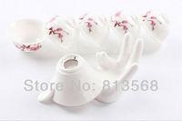 Посуда Youchase 14pcs teaset,  ZT-100