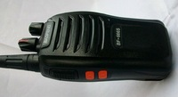 Рация Cheapest 5 Watts 16Channels handie talkie UHF two way radio BAOFENG BF-666S radio transmitter