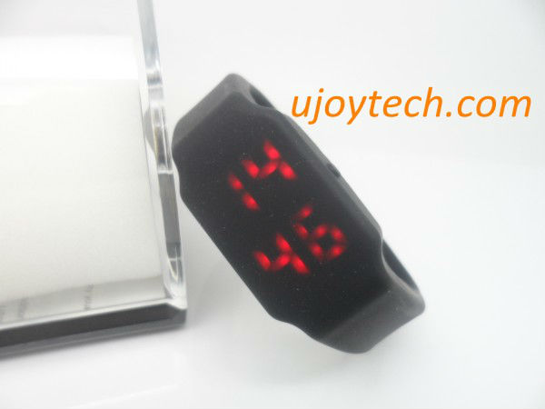LED Watch USB