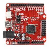Электронные компоненты leaflabs STM32