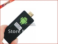HDD - плеер Latest Firmware WiFi Plus Version Android 4.1 Mini PC UG802 Dual Core RK3066 Cortex-A9 Stick MK802 III HDD Player TV Box