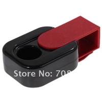 Пепельница Portable Plastic Ashtray Cigarette Holder with Neck Strap