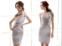 Платье для вечеринки 2013 Newest Party Dress with