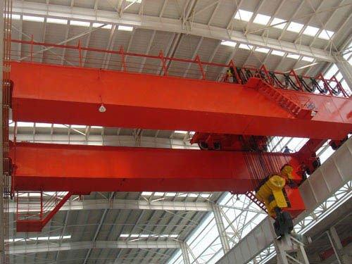 Overhead Crane Warning Horn : High lifting t double girder overhead crane