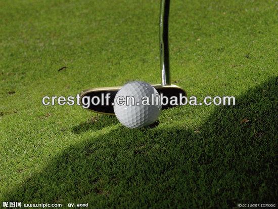 A grade brand new 2 piece practice golf balls