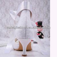 Женские ботинки Custom MQW-048