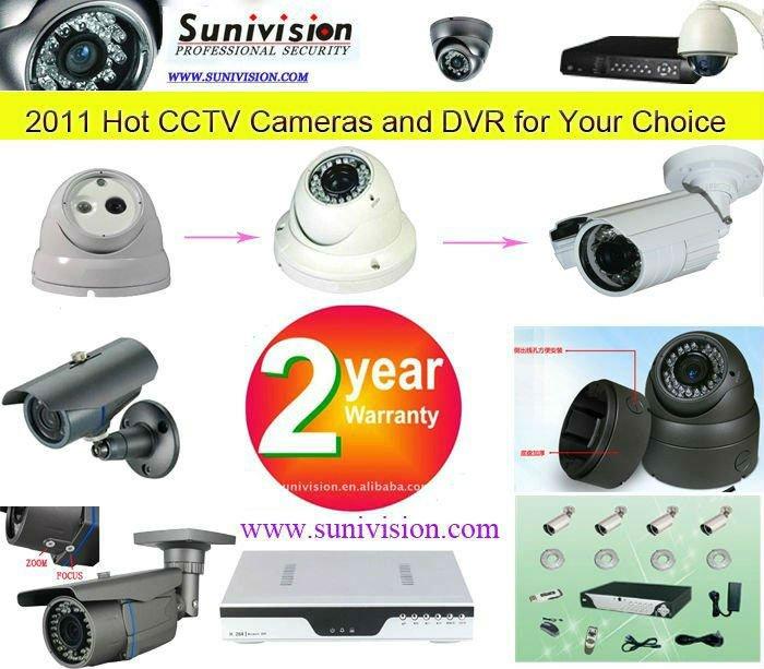 Surveillance &security 360 degree camera speed dome camera