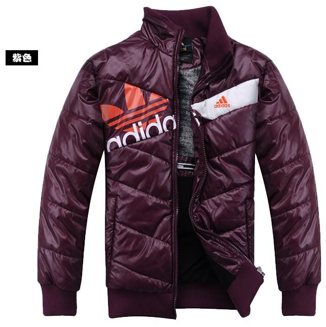 Adidas Куртки Зимние