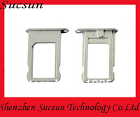 Адаптер для SIM-карты OEM for apple iphone 5 sim card tray metal tray silver and black available DHL