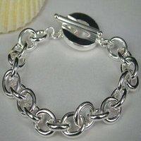 Ювелирное изделие fashion jewelry, 925 silver Bracelets, Brand New B116