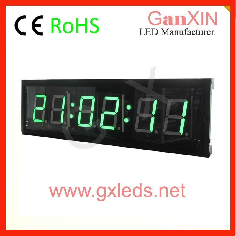popular for schools master clock system