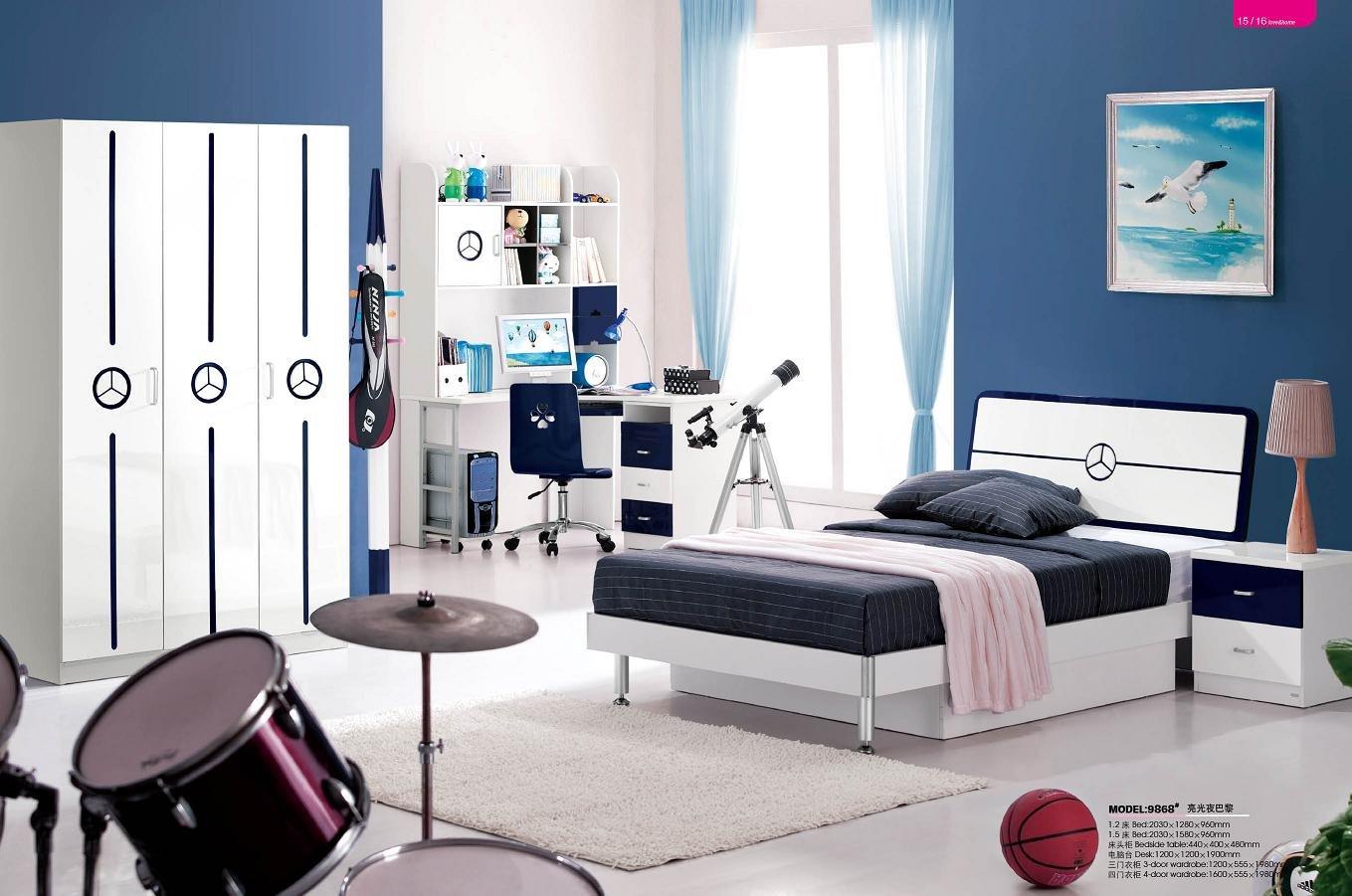 Dormitorios modernos para ni os imagui - Dormitorios infantiles modernos ...