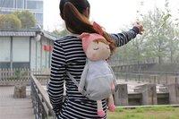 Плюшевые рюкзаки