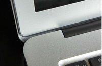 Freeshipping Aluminium 13.3 Inch Intel N2800 Netbook With SSD or SATA Hard Drive HDMI (S60 N2800)(2G 160G)