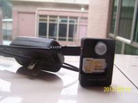 Беспроводной ИК датчик движения детектор gsm будильник системы alert монитор пульт дистанционного управления