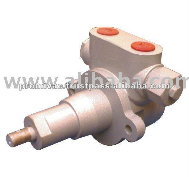 Transmission Gear Pump