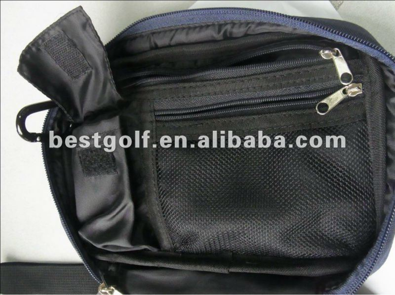 Unique Golf Tool Bag With Customers Logo Brand A175