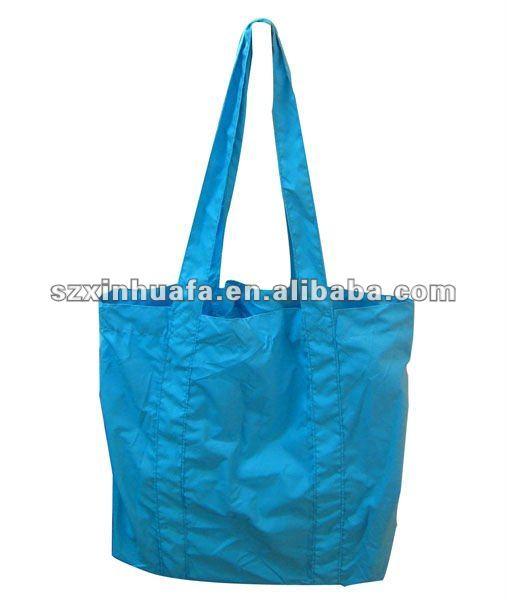(XHF-SHOPPING-118) 귀여운 곰 foldable 쇼핑 백