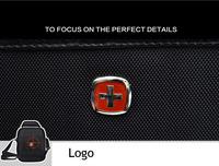 Портфель 100% SwissGear SA001