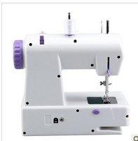 Швейная машина + 18pcs 208
