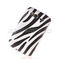 Чехол для для мобильных телефонов LEOPARD HARD LEATHER RUBBER BACK CASE COVER FOR HTC A510e Wildfire S G13