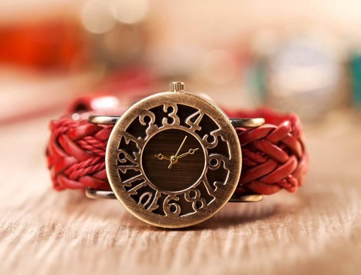 Наручные часы Relogio FHN275