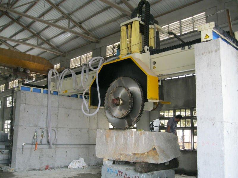 block cutting machine for granite hsgj 1600 hydraulic. Black Bedroom Furniture Sets. Home Design Ideas