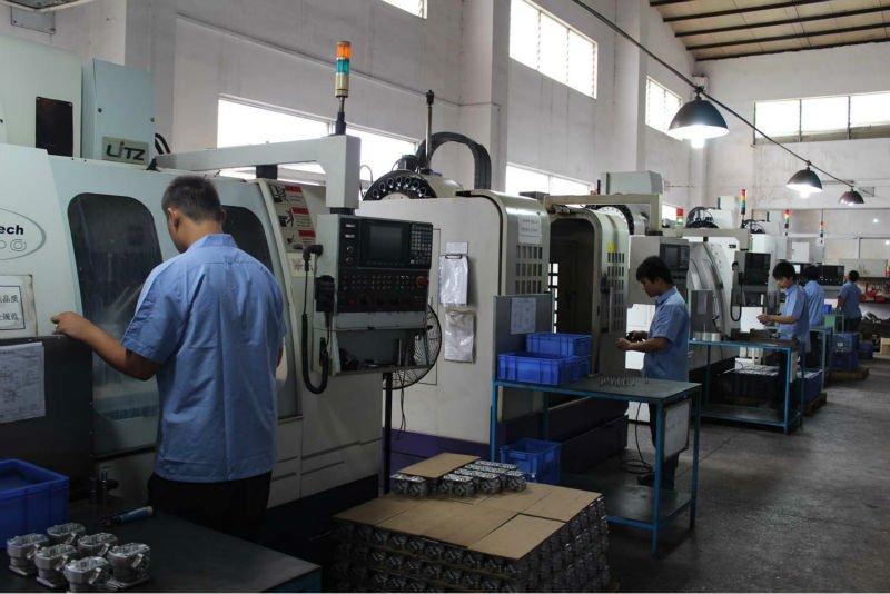 cast iron pressure transducer JCS-02NLL