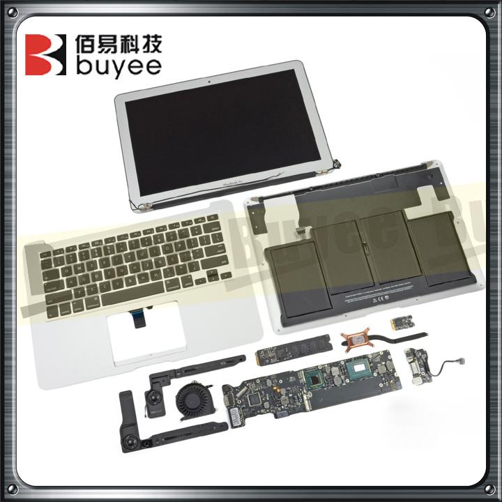 Для apple macbook 15.4 a1268 оригинальный вентилятор