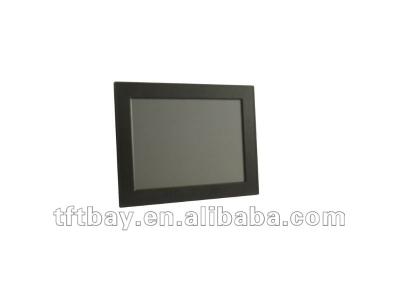 15.0 inch i5/i7 series high brightness Fanless Industrial kiosk pc