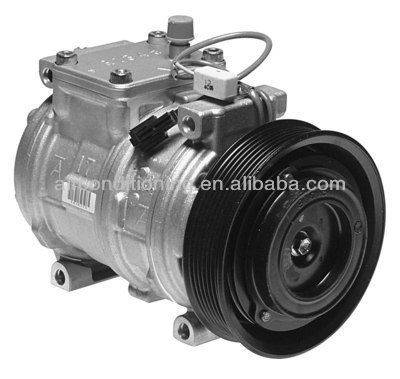 10PA17C top brand air compressor for Jeep Grand Cherokee, prompt delivery