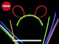 Детская игрушка светящаяся в темноте DIY 10