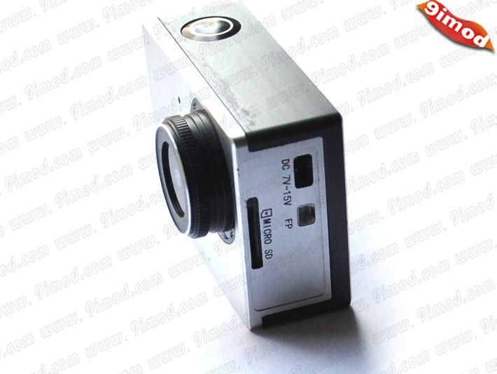 Потребительская электроника Walkera FPV iLook Camera Built-in video transmitter Compatible with Fatshark goggles Professional Video Camera