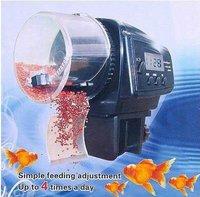 Товары для кормления рыб Digital Automatic Aquarium Fish Feeder Food