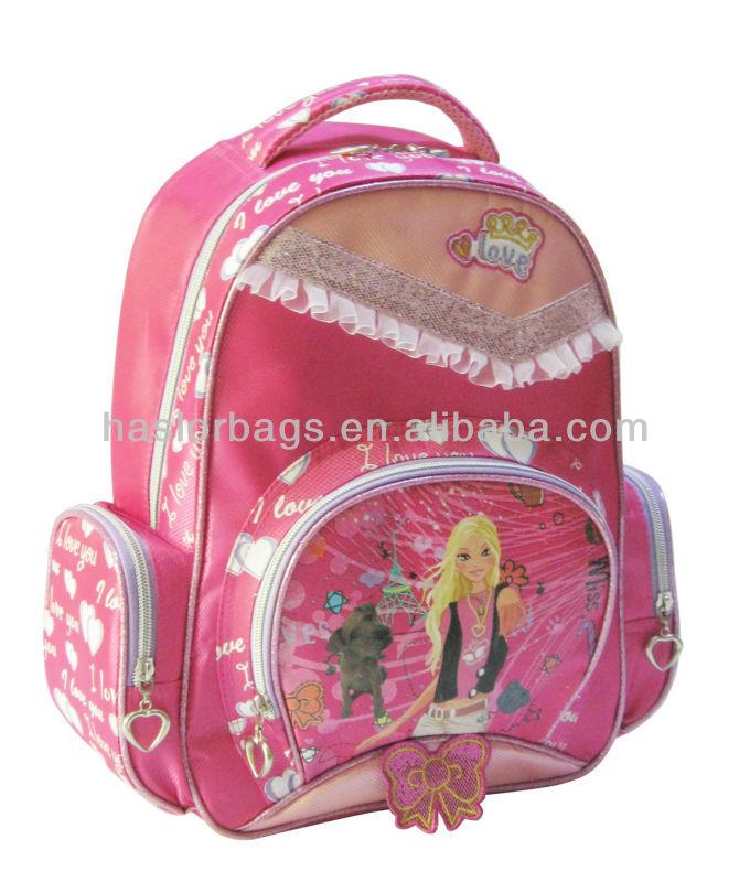 Chine gros mode et Durable mignon sac à dos enfants l'école