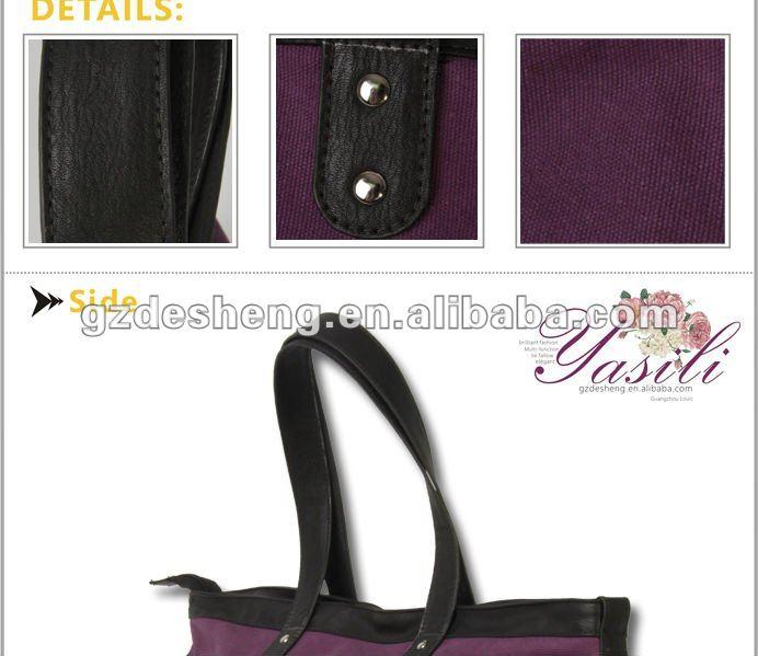Fashion women handbag