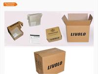 Дистанционные выключатели livolo VL-c301r-62
