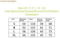 Мужская ветровка TAD v4.0 XS  S  M L  XL  XXL