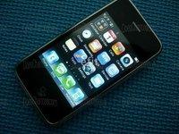 Мобильный телефон i9+ I68 3GS JAVA dual sim Cell phone 24 language polish and russian menu