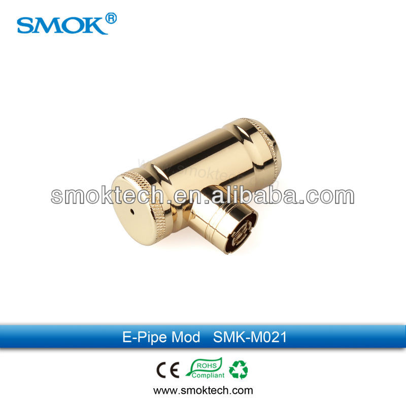 Alibaba king e pipe golden supplier smoktech e pipe king mod