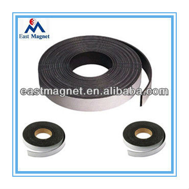 EM-RU005 Good Quality Flexible Magnetic Strip