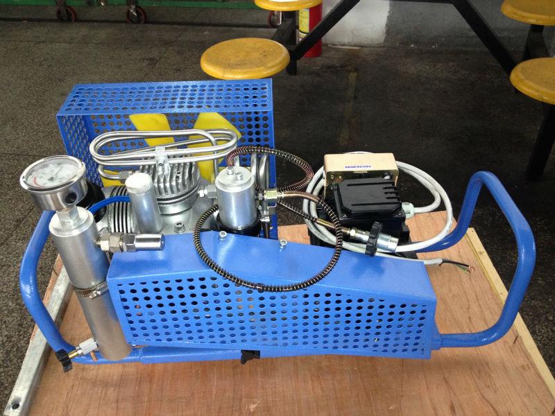 Atlas Copco diesel portable compressor XRHS836