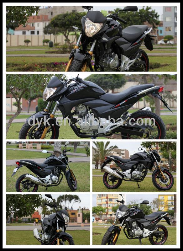 250cc CBR New Motorcycle Racing Bike