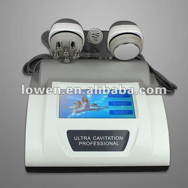 cavitation lipo laser slimming
