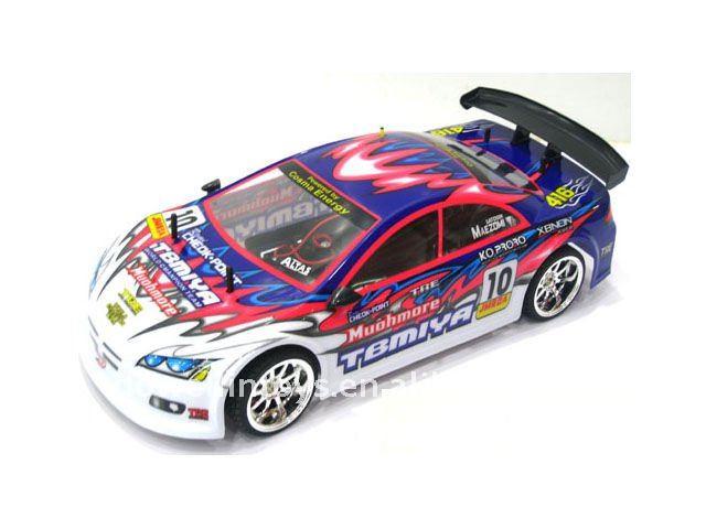 Hot sales 1:10rc drift car