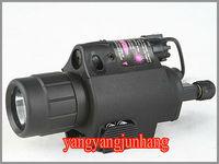 Подствольный оружейный фонарь M6 & CREE LED