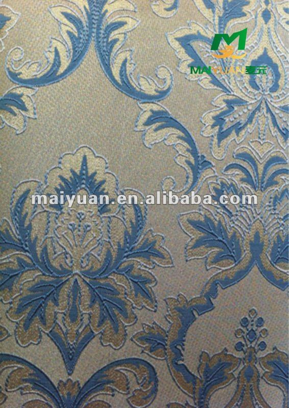 2013 New Developed Design Wallpaper Updating Product---Wallcloth