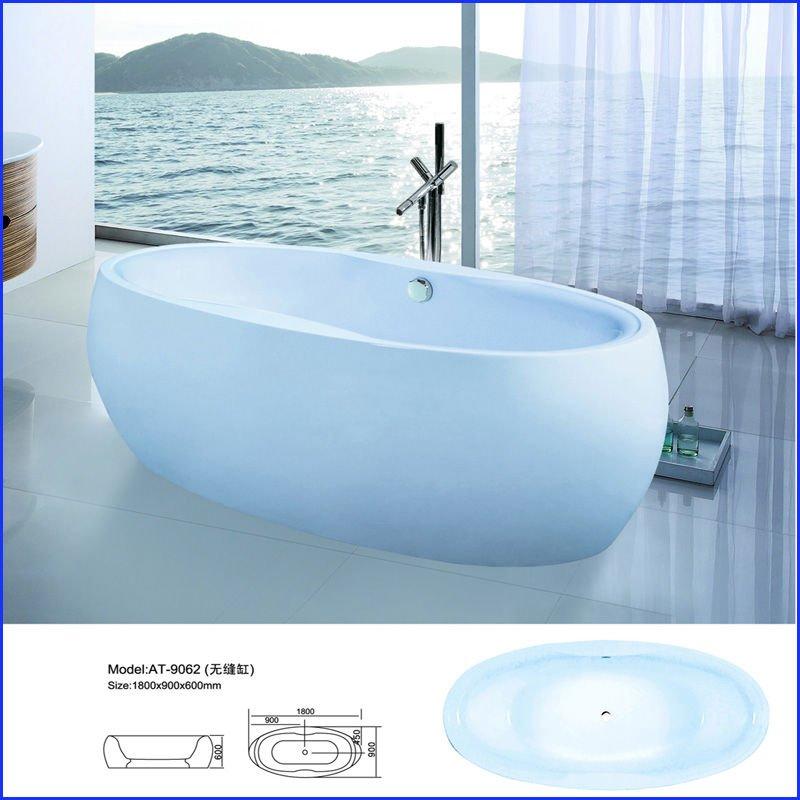 freestanding vasca da bagno acrilica vasca ad angolo vasca da bagno mini