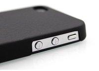 Чехол для для мобильных телефонов 2012 new Two-color cracks gradient scrub Case For Apple iPhone 4s