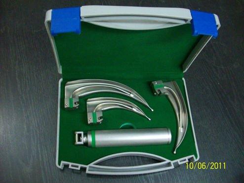 Laryngoscope Set Price Laryngoscope Miller Set